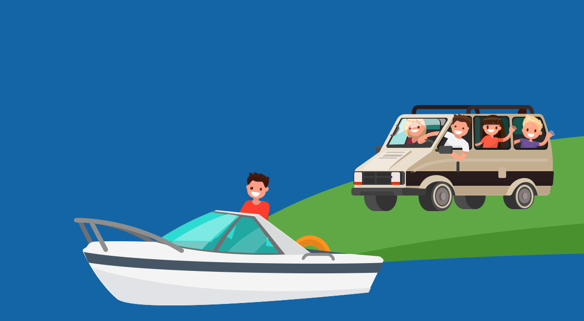RV and Boat Insurance