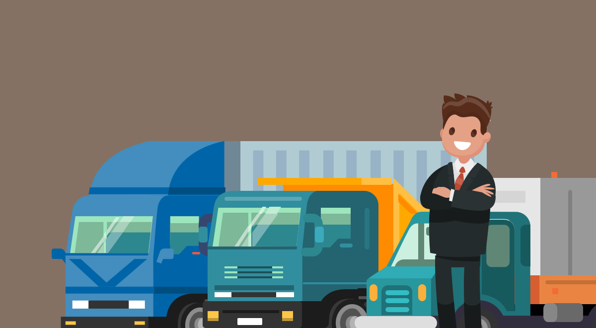 Transportation Owner Operators Insurance